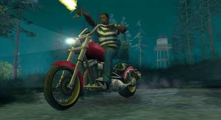 Grand Theft Auto San Andreas, GTA San Andreas 3