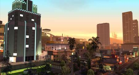 Grand Theft Auto San Andreas, GTA San Andreas 4