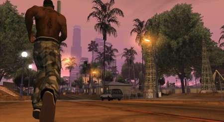 Grand Theft Auto San Andreas, GTA San Andreas 7