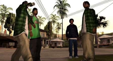 Grand Theft Auto San Andreas, GTA San Andreas 9