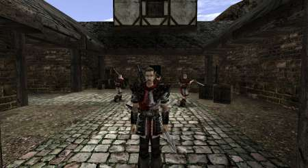 Gothic II Gold Edition 2