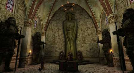Gothic II Gold Edition 4