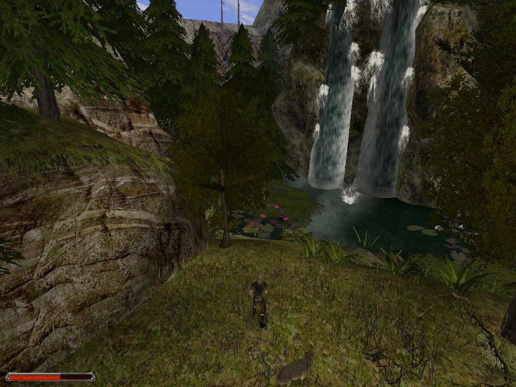 Gothic II Gold Edition 6