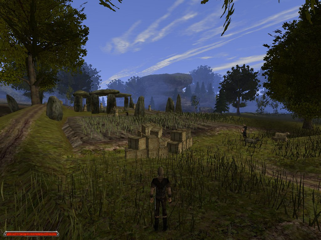 Gothic II Gold Edition 7