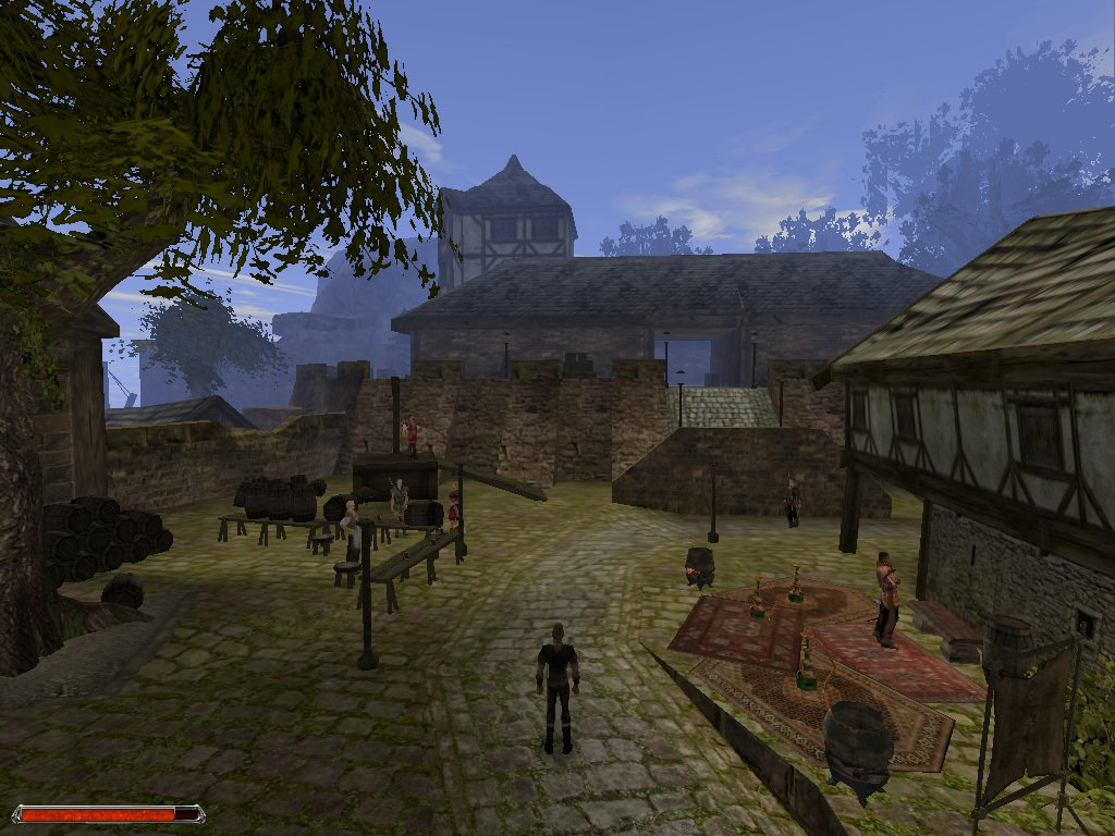 Gothic II Gold Edition 8