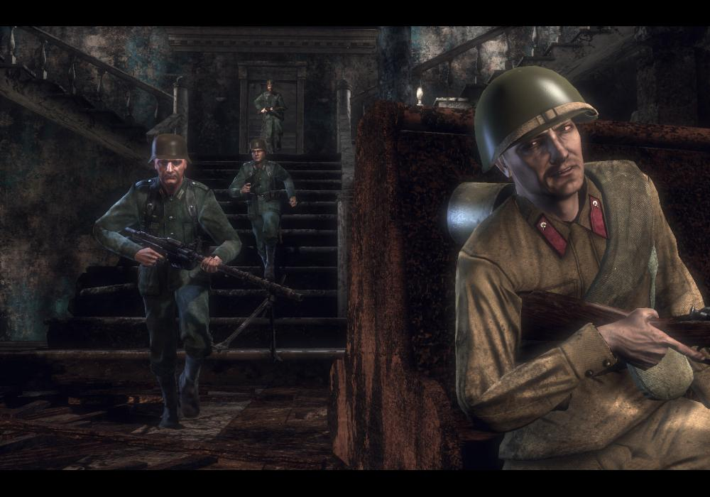 Red Orchestra 2 Heroes of Stalingrad 147