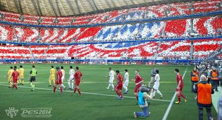 Pro Evolution Soccer 2014 PES 14 Steam 1