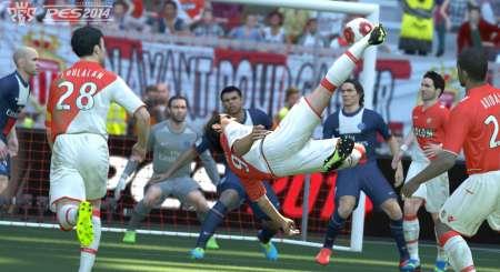 Pro Evolution Soccer 2014 PES 14 Steam 3