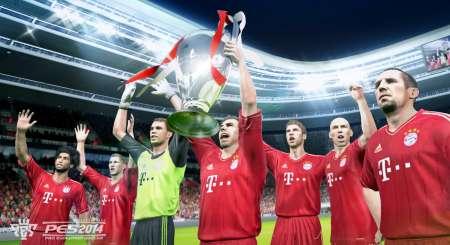 Pro Evolution Soccer 2014 PES 14 Steam 5
