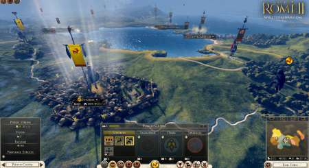 Total War Rome II Nomadic Tribes Culture Pack 2
