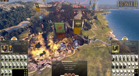 Total War Rome II Nomadic Tribes Culture Pack 4