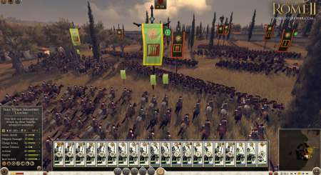 Total War Rome II Nomadic Tribes Culture Pack 5