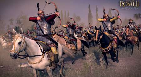 Total War Rome II Nomadic Tribes Culture Pack 6