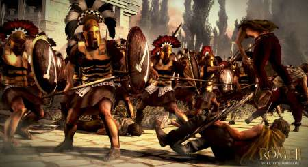 Total War ROME II Greek States Culture Pack 2