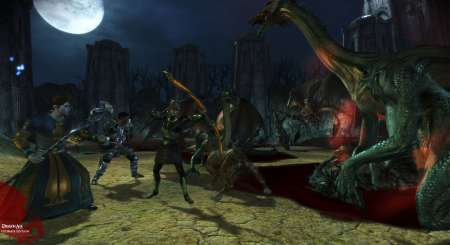 Dragon Age Origins Ultimate Edition 8