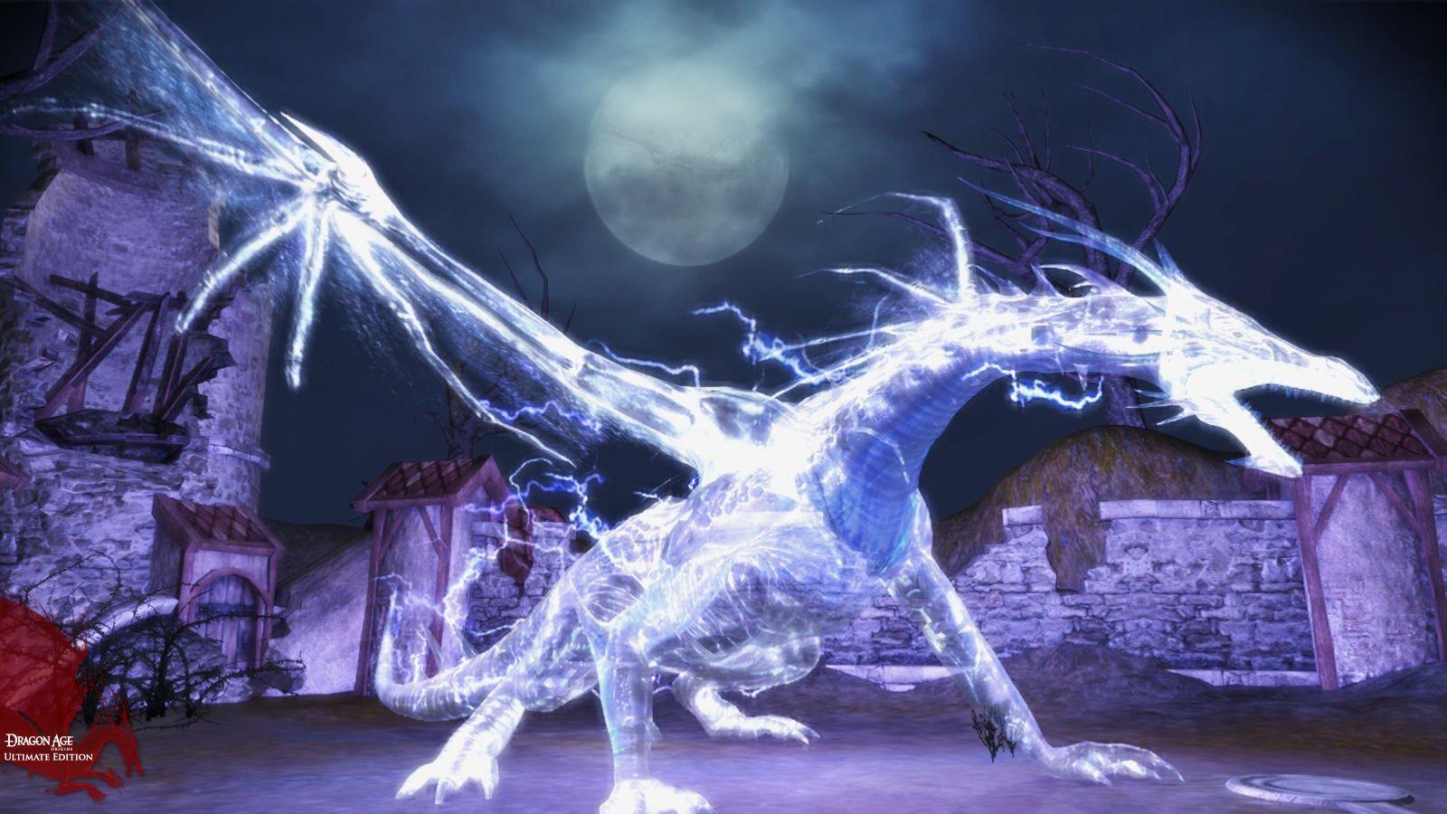 Dragon Age Origins Ultimate Edition 7