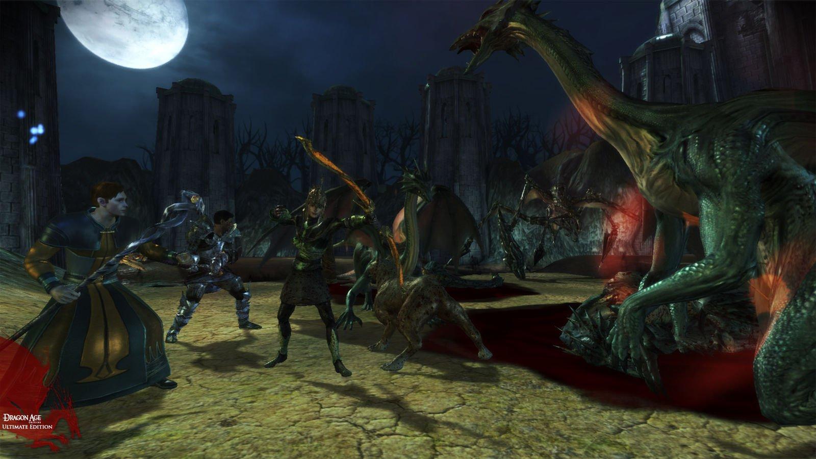 Dragon Age Origins Ultimate Edition 8