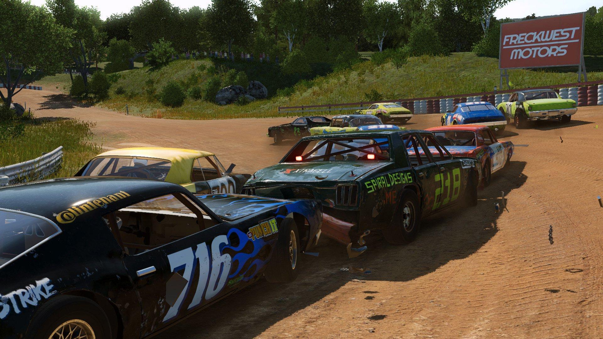 Next Car Game Wreckfest 10