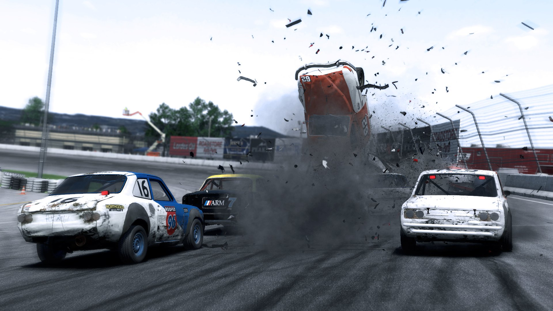 Next Car Game Wreckfest 15