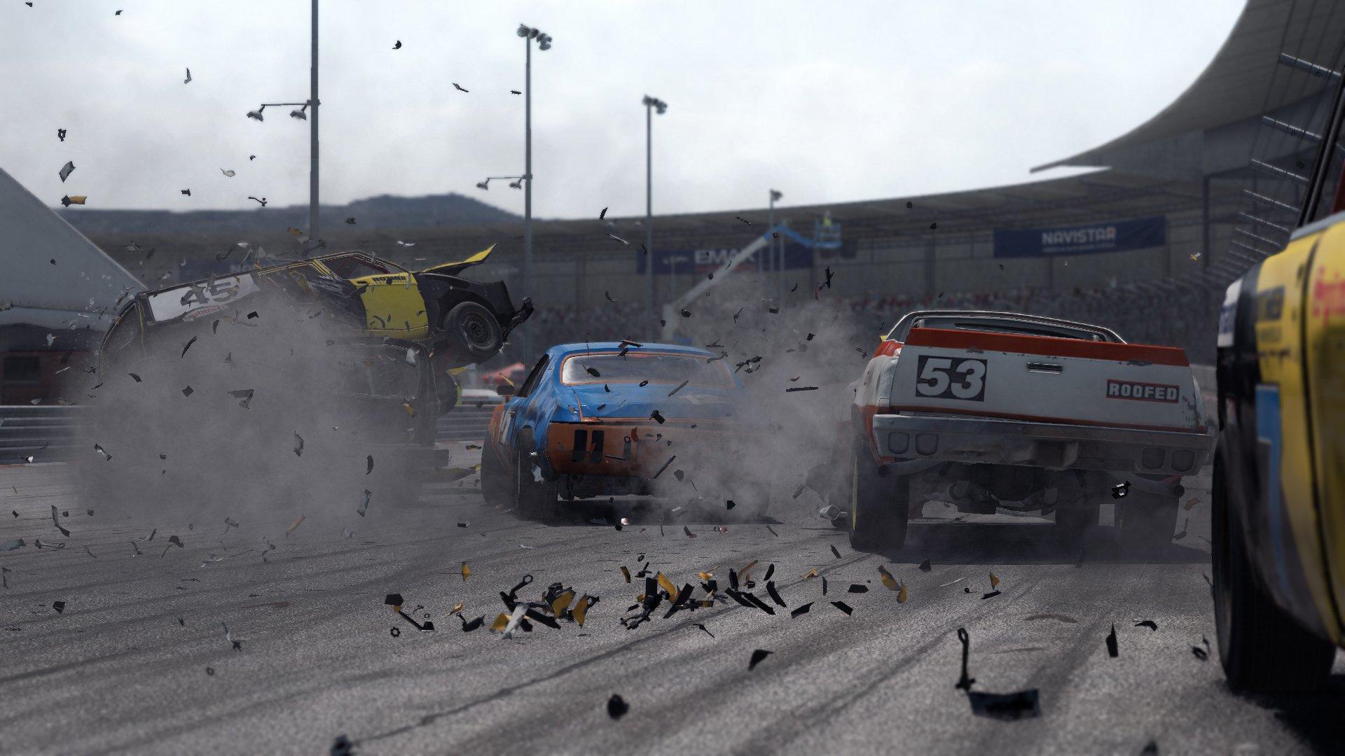 Next Car Game Wreckfest 16