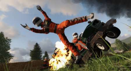 Next Car Game Wreckfest 18