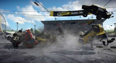 Next Car Game Wreckfest 3