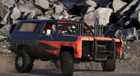Next Car Game Wreckfest 5