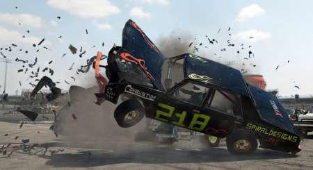 Next Car Game Wreckfest 9