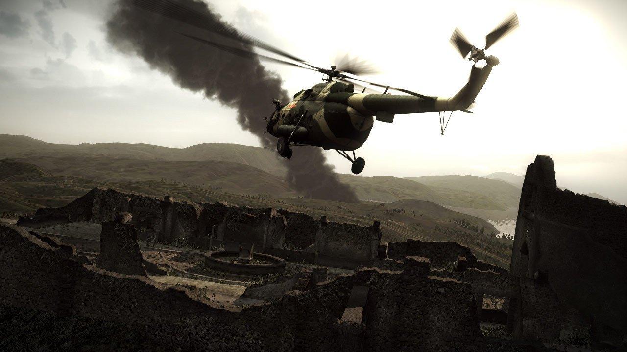Operation Flashpoint Dragon Rising 2