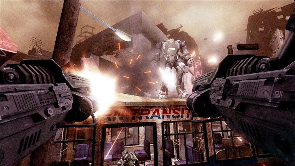 F.E.A.R. 2 Project Origin, Fear 2 10