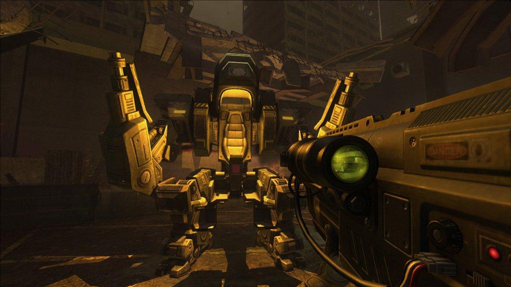 F.E.A.R. 2 Project Origin, Fear 2 13