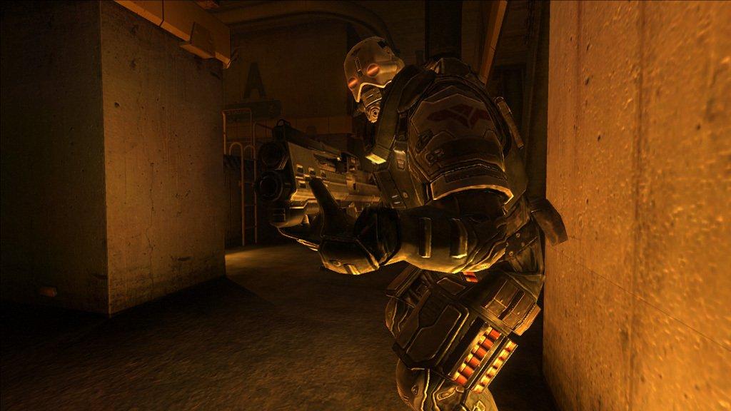 F.E.A.R. 2 Project Origin, Fear 2 15