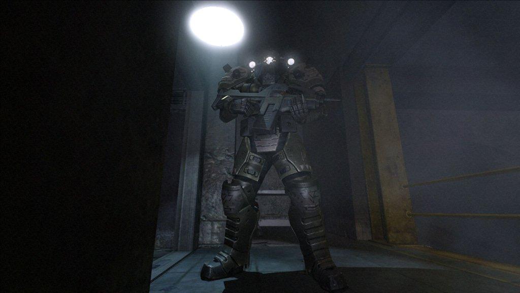 F.E.A.R. 2 Project Origin, Fear 2 16