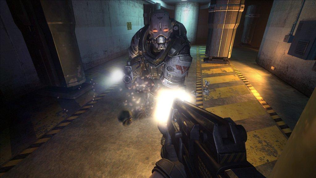 F.E.A.R. 2 Project Origin, Fear 2 6