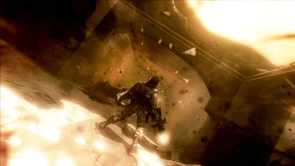 F.E.A.R. 2 Project Origin, Fear 2 9