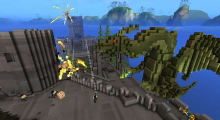 Ace of Spades Battle Builder 13