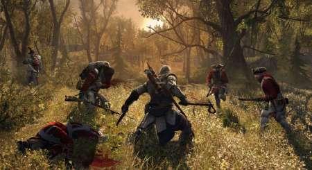 Assassins Creed 3 Steam 1