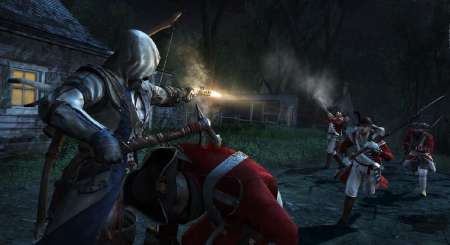 Assassins Creed 3 Steam 4
