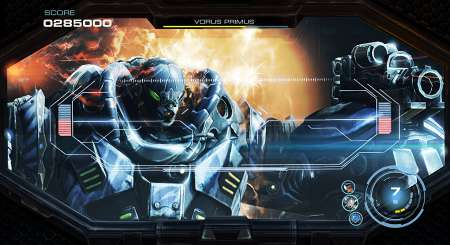 Alien Rage Unlimited 12