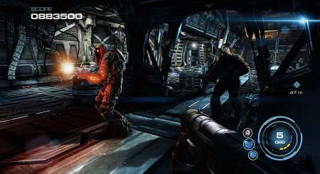 Alien Rage Unlimited 2