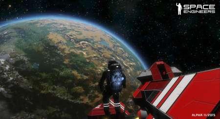 Space Engineers 27