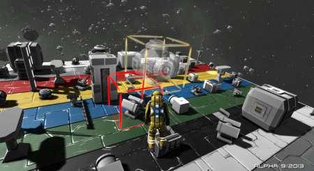 Space Engineers 44