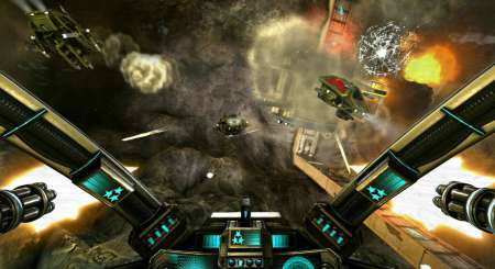 Miner Wars 2081 4