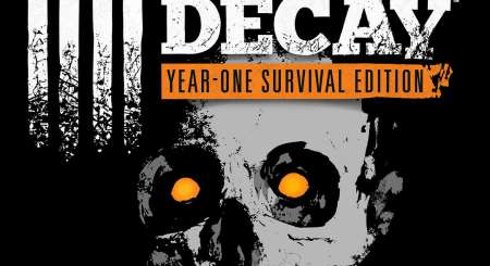 State of Decay Year One Survival Edition 1