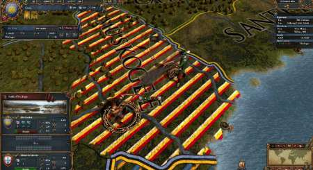 Europa Universalis IV Conquest of Paradise 1