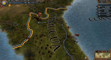Europa Universalis IV Conquest of Paradise 3