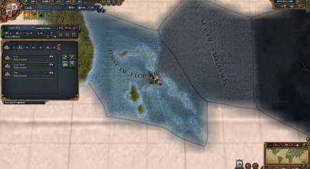 Europa Universalis IV Conquest of Paradise 5