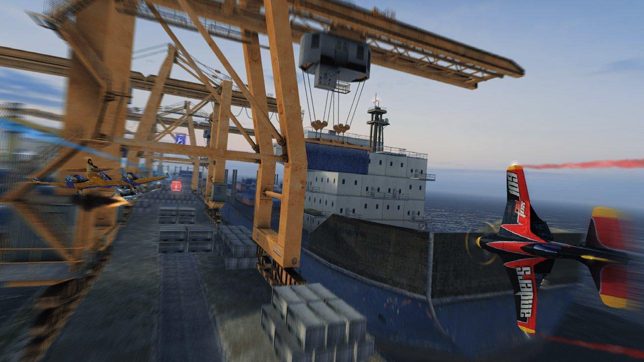 SkyDrift 11
