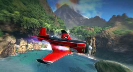 SkyDrift 5