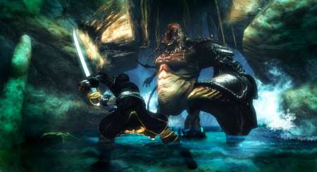 Risen 2 Dark Waters 1